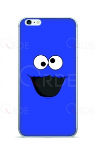 "Pokrowiec na telefon ""Cookie Monster"""